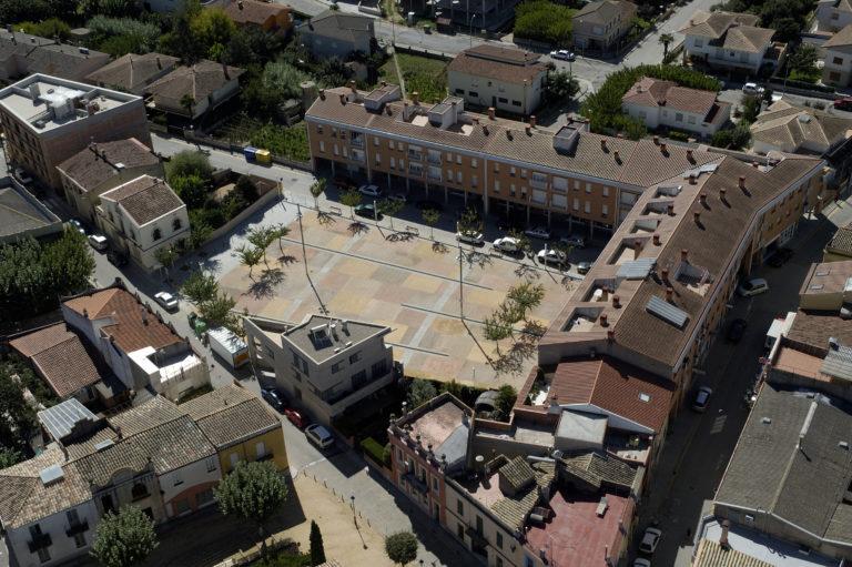 Plaza del Mercado